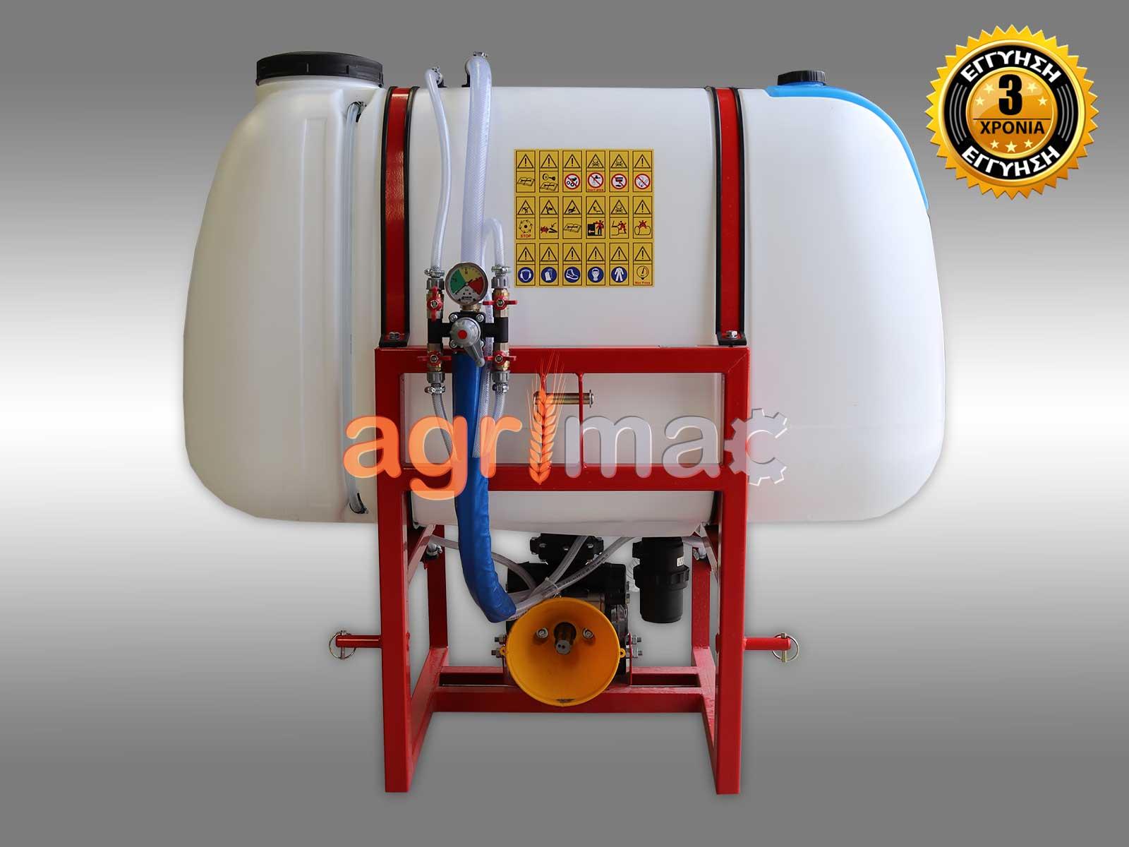 αγροτικα μηχανηματα ραντιστικο τρακτερ