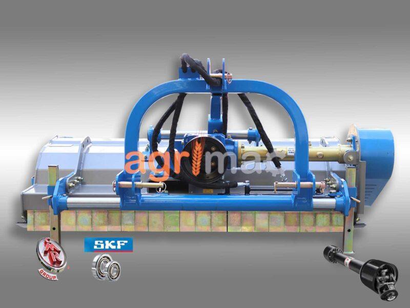 καταστροφεας βαρεως τυπου με υδραυλικη μετατοπιση για τρακτερ kubota new holland john deere mitsubishi solis LS iseki kioti fiat ford