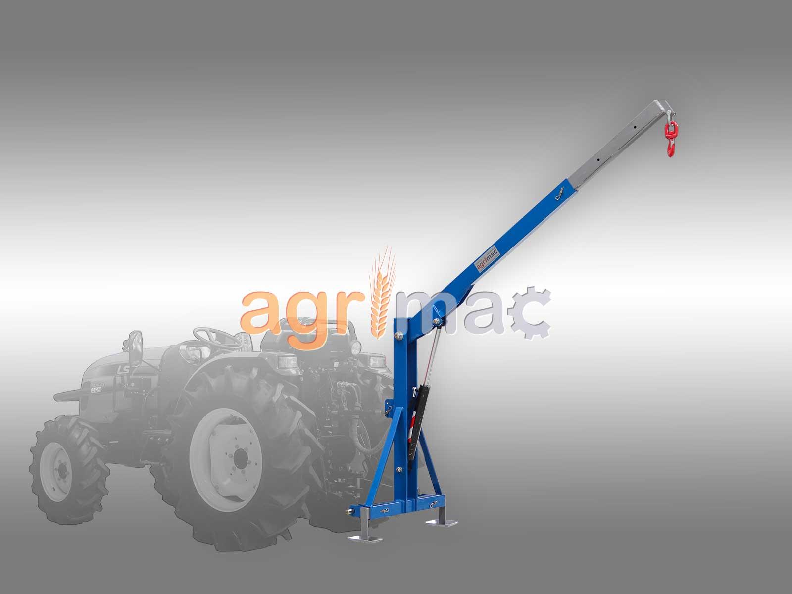 γερανακι γεωργικα αγροτικα μηχανηματα