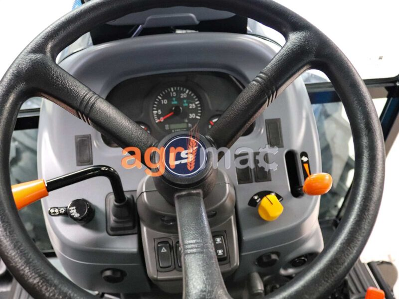 τιμονι και καντραν του τρακτερ LS XR50
