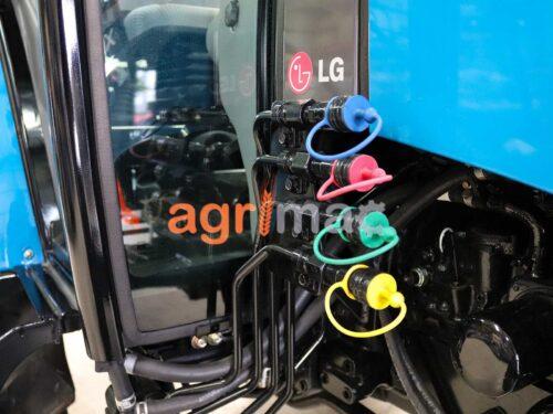 taxisindesmoi tou trakter LS XR50
