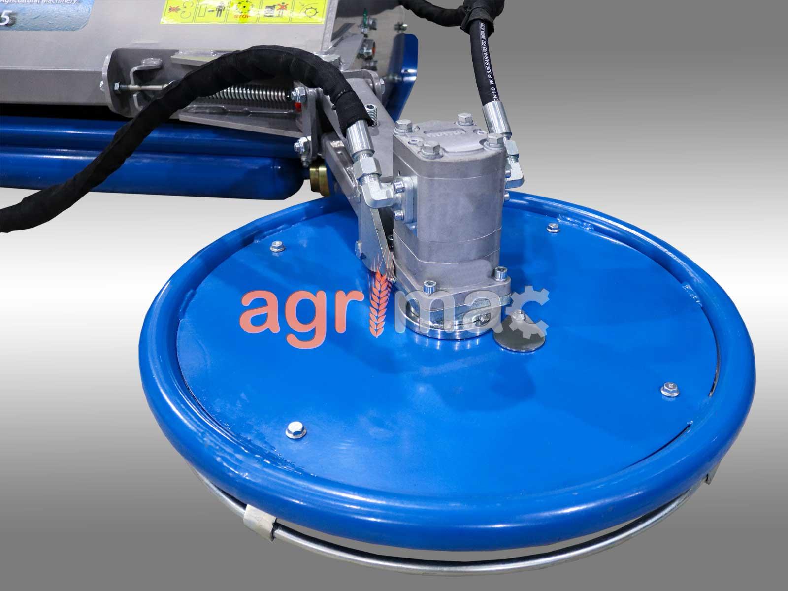 υδραυλικος τροχος γεωργικα μηχανηματα