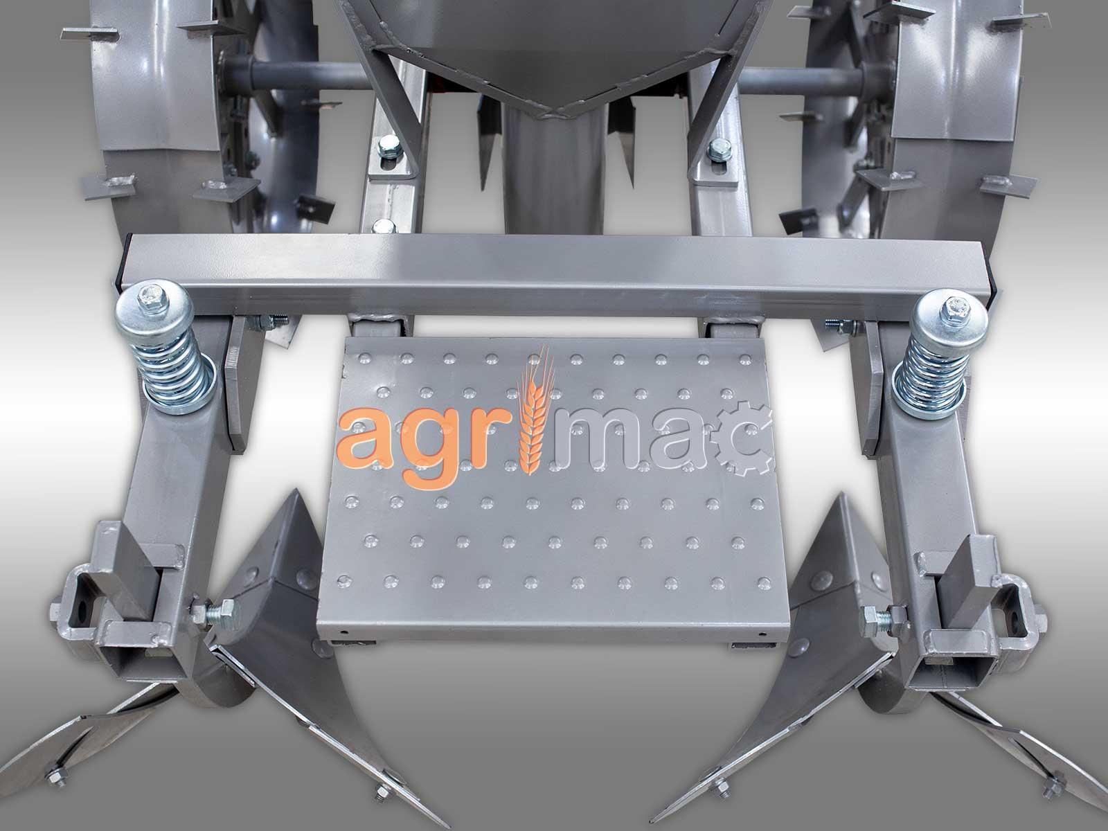 φυτευτικο μηχανημα πατατας για τρακτερ